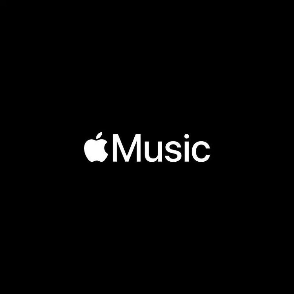 apple musik логотип