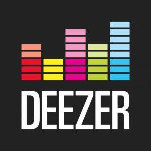 Подписка Deezer