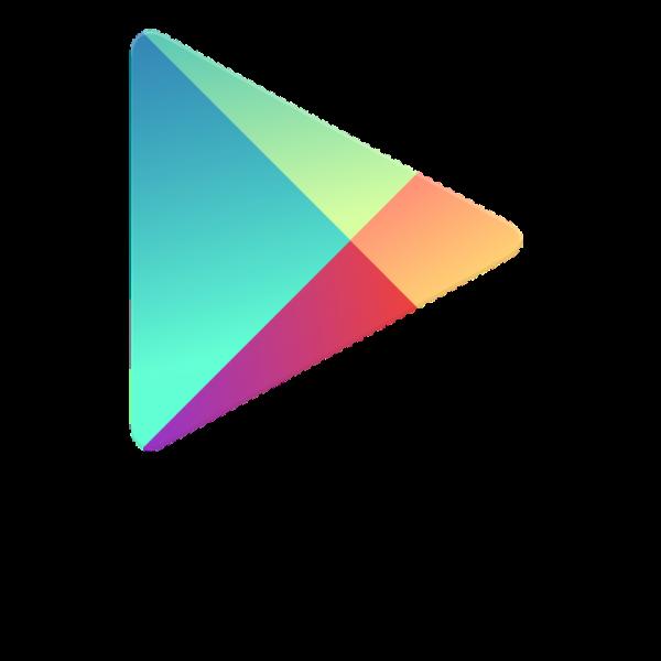 Google Play Movies & TV логотип