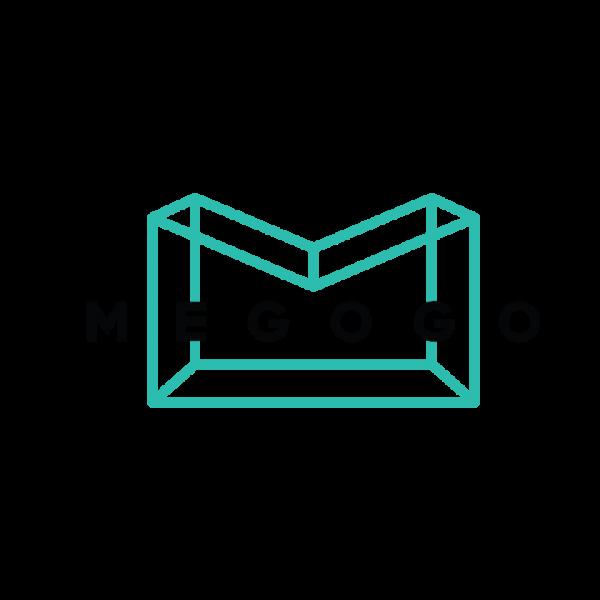 Megogo лого