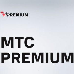 Подписка МТС Premium