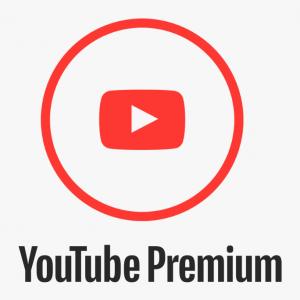 Подписка YouTube Premium
