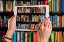 Подписка на онлайн книги