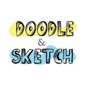 Подписка Doodle&Sketch