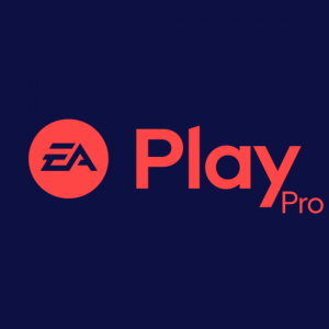 Подписка EA Play Pro