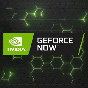 Подписка GeForce NOW
