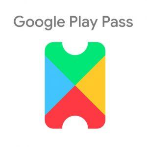 Подписка Google Play Pass