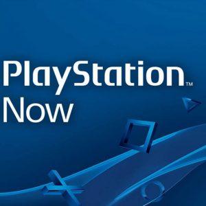 Подписка PlayStation Now
