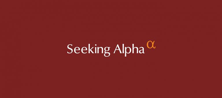 Подписка Seeking Alpha