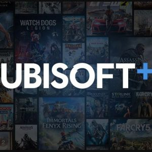 Подписка Uplay Ubisoft+