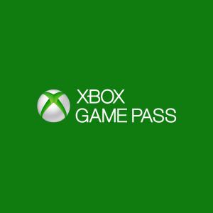 Подписка Xbox Game Pass