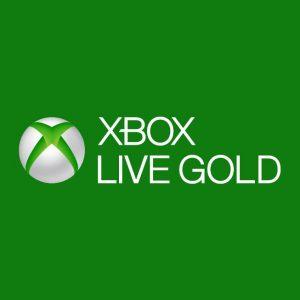 Подписка Xbox Live Gold