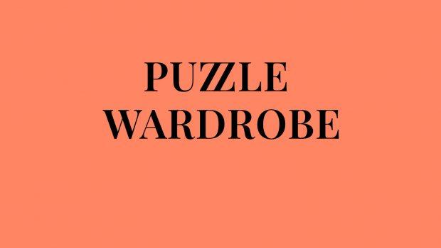 Подписка Puzzle Wardrobe